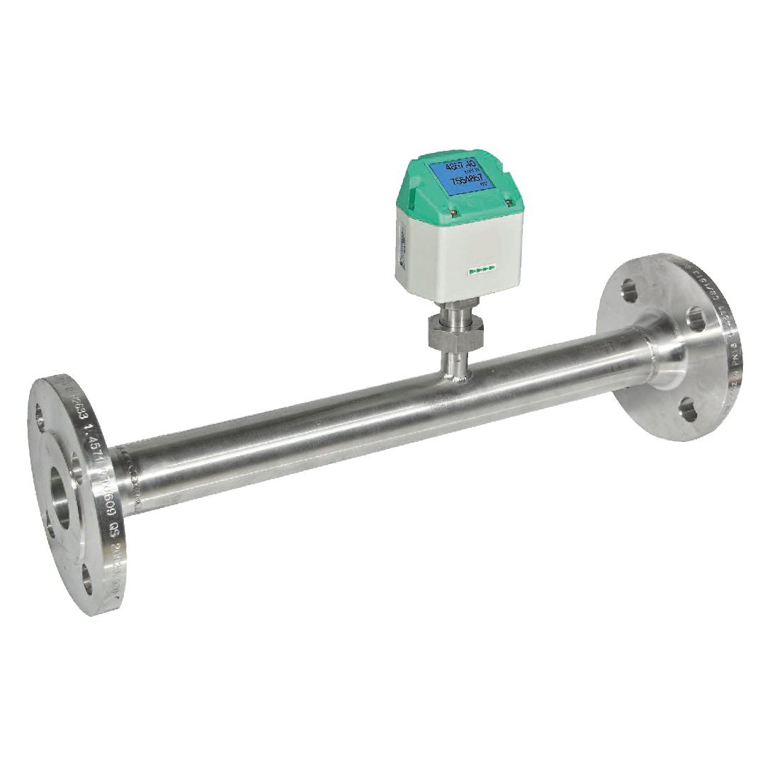 DT520-Flanged
